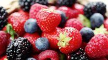 ¿Dónde guardar la fruta?