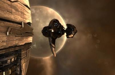 A brief overview of EVE Online's trade and industry