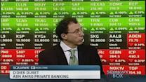 Ukraine crisis gives 'political discount' for euro stocks...