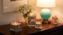 Introducing Yankee Candle® Elevation Collection with Platform Lid
