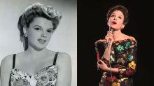 Renée Zellweger se transforma en una de las divas más grandes del cine en Judy