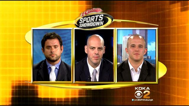 #1 Cochran Sports Showdown: July 27, 2014 (Pt. 1)
