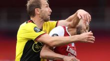 Foot - Transferts - Transferts:Craig Dawson prêté par Watford à West Ham