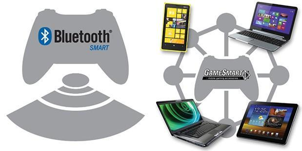 MadCatz teases GameSmart peripherals: hardware that plays nice with multiple devices