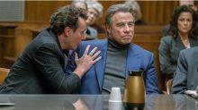 La nueva película de John Travolta es su peor estreno desde 1990... ni la crítica la salva