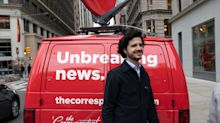 The Correspondent launches campaign to bring its ad-free journalism to the US