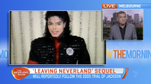 'Leaving Neverland' may get a sequel