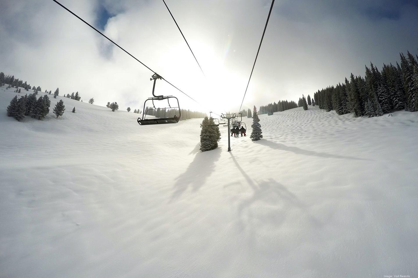 Vail Resorts season-pass sales rise nearly 70% following first price drop in 13 years