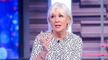 Nadine Dorries sparks Twitter row after claiming 'no one' who knew anything about Covid-19 said it would be 'over by Christmas'