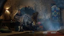 «Jurassic World: Il Regno Distrutto» - LA CLIP IN ESCLUSIVA
