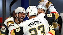 NHL Return to Play: Round-robin standings, scenarios