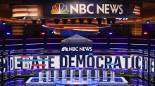 Democrats are ready to throw punches but vow debate won't become 'crazytown'
