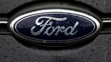 Ford says fuel cell venture with Daimler will close