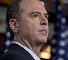 Top Democrat Schiff Adds Call forProbe ofTrump, Deutsche Bank Links