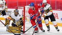 NHL Playoffs Daily: Vegas Golden Knights, Marc-Andre Fleury seek Game 4 rebound