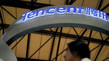 Tencent weighing bid for holding company behind Korea's Nexon: sources