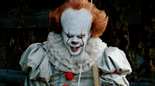 Stephen King was 'not prepared' for It