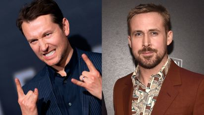 Whannell to helm 'Wolfman' movie with Ryan Gosling