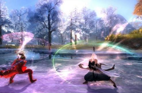 Age of Wulin to finally release in Europe