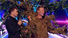 Teddy Sheringham: The Masked Singer 'wasn't as fun as it could have been' due to secrecy