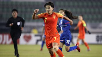 Chinese players to miss time due to coronavirus