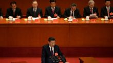 Xi declares 'new era' for China as party congress opens