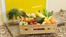 Best UK fruit and vegetable box delivery services