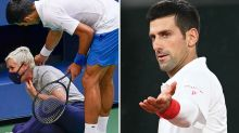 'Absolutely no reason': Novak Djokovic's shock call to break tennis tradition