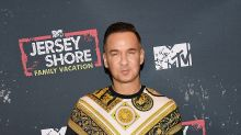 Mike 'The Situation' Sorrentino's Prison Date Pushed to 2019: 'He's Nervous But Resolved to See This Through'