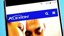 Alexion Stock Shows Rising Strength On Strong Earnings, Expansion Deals