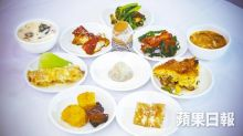 【全部都係雞】雞農春茗食11道菜全雞宴 300個雞冠150隻雞腳做肴肉凍