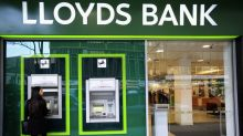 British union criticises Lloyds Bank for job cuts in reorganisation