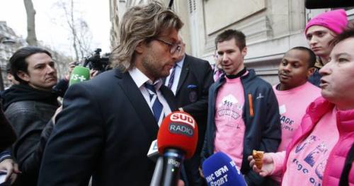Rugby - Top 14 - Fusion - Le Racing 92 demande le report de son match, les joueurs de Stade Français poursuivent la grève