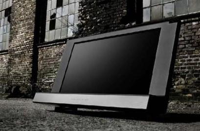 Bang & Olufsen's new BeoVision products bring high design, high prices