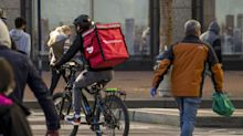 DoorDash Goes on European Deal Hunt Just Months After IPO