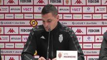 Foot - L1 - ASM : Mannone : «Revenir dans un club de très haut niveau»