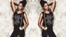 Shay Mitchell Launches Athleisure Line Fit for Boot Camp & Brunching