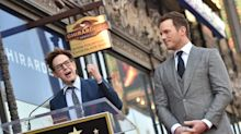 Chris Pratt 'thrilled' James Gunn reinstated as Guardians of the Galaxy Vol. 3 director