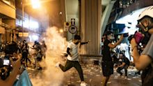 Political unrest in Hong Kong isn't likely to result in capital flight: expert