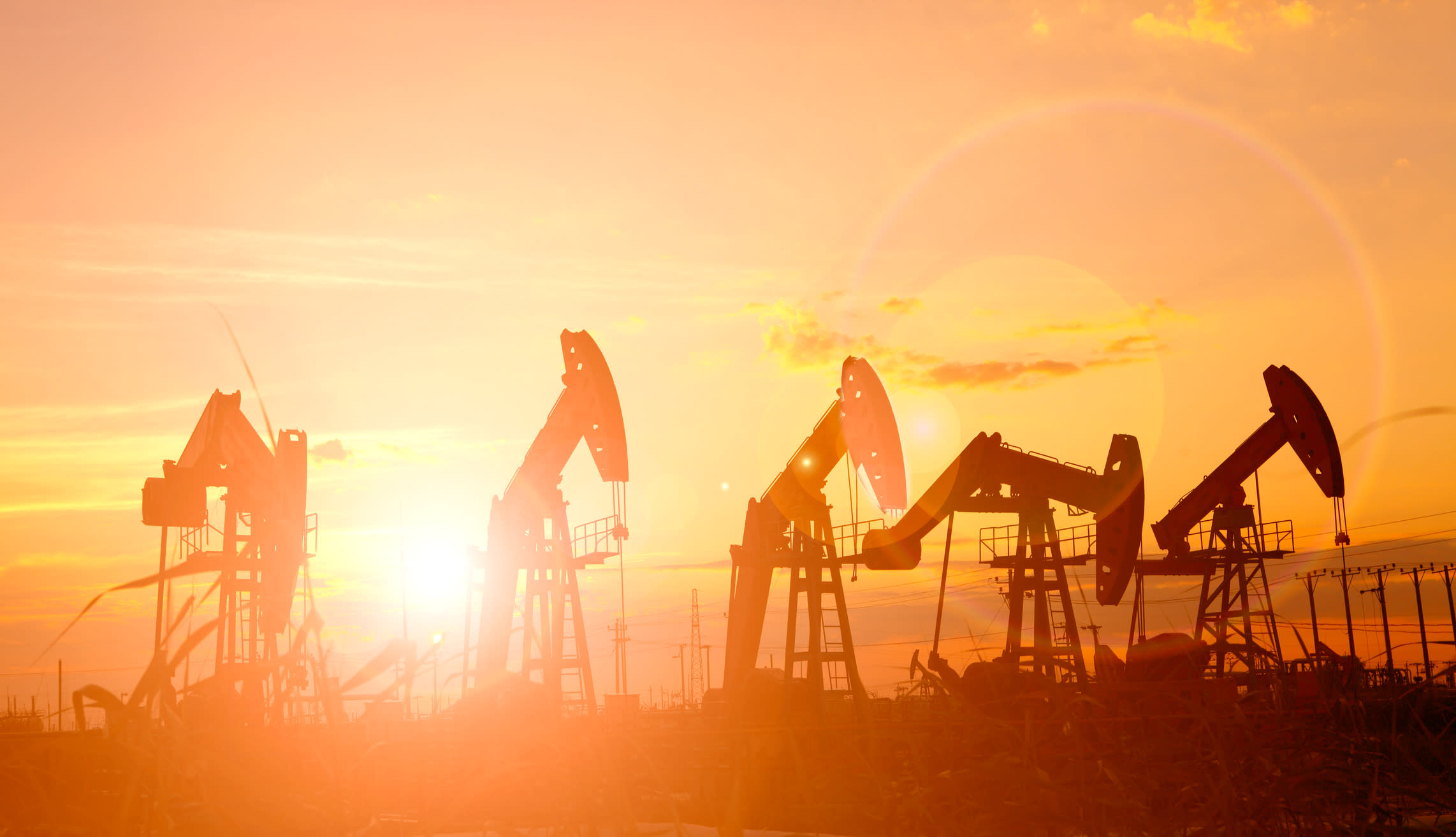 An Investor's Guide to Upstream Oil and Gas