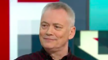 Terry Christian clashes with Tory MP Mark Francois on GMB after calling Brexit voters 'pitiable saps'