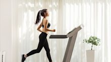 Get your New Year's resolution back on track with these cardio machines on sale