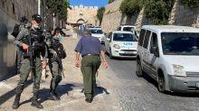 Israeli police fatally shoot Palestinian in Jerusalem - spokesman