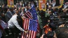 Iran cleric threatens destruction of Israeli cities