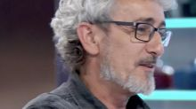 David Fernández, primer expulsado de 'MasterChef Celebrity 5'