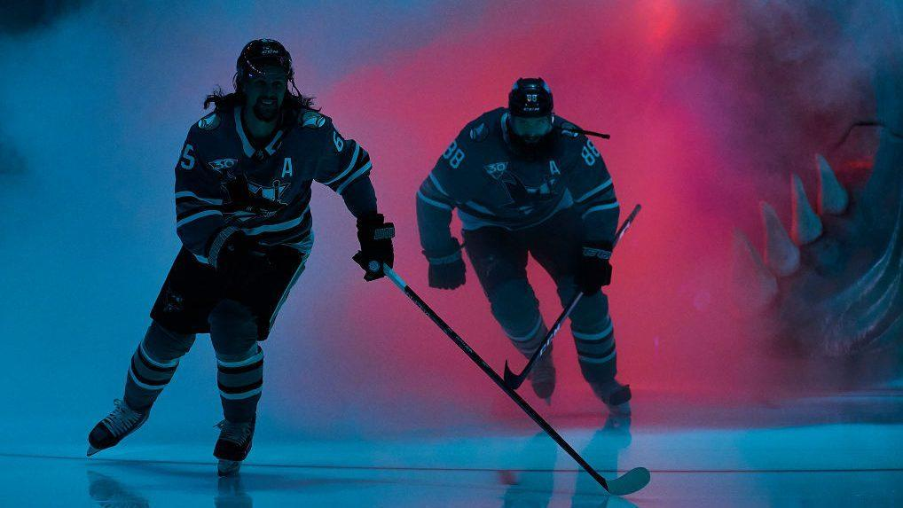 Sharks should consider trades, bold experiments to turn things around