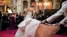 These are the 10 most searched Oscars dresses