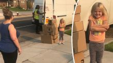 Sneaky 6-year-old orders $415 worth of toys on Amazon