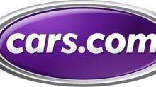 Cars.com Receives Three Major Industry Awards