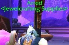 Insider Trader: Faction recipes for jewelcrafters, part one